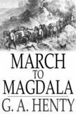 March to Magdala