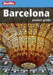 Berlitz: Barcelona Pocket Guide