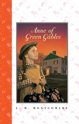Anne of Green Gables Complete Text