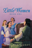 Little Women Book One Complete Text