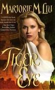 Tiger Eye: The First Dirk & Steele Novel