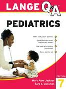 LANGE Q&A Pediatrics, Seventh Edition