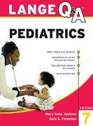 LANGE Q&A Pediatrics, Seventh Edition