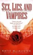 Sex, Lies, and Vampires