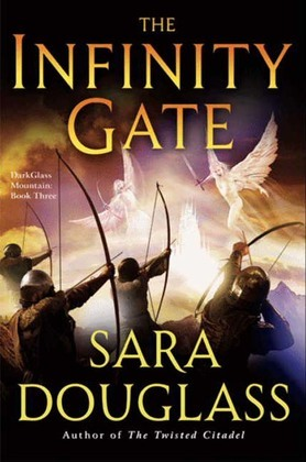 The Infinity Gate