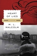 Heart of Lies: A Novel