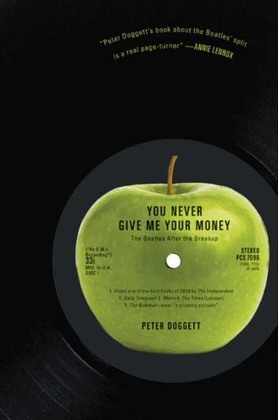 You Never Give Me Your Money: The Beatles After the Breakup