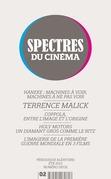 Spectres du cinéma 2