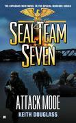 Seal Team Seven #20: Attack Mode