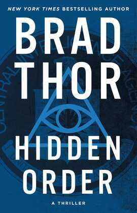 Hidden Order: A Thriller