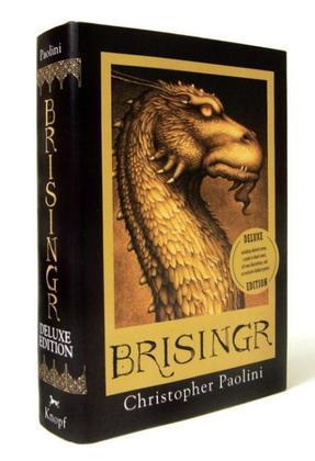 Brisingr Deluxe Edition