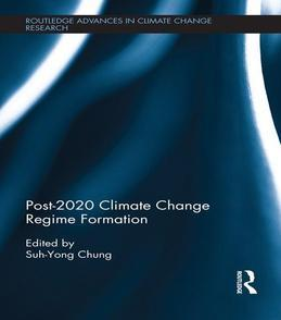 Post-2020 Climate Change Regime Formation