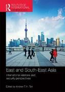 East and South-East Asia: International Relations and Security Perspectives