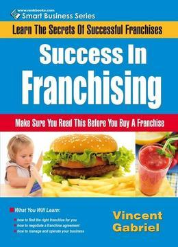 Success in Franchising
