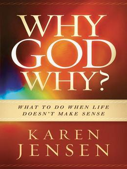 Why, God, Why?: What to Do When Life Doesn't Make Sense