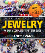 Making Costume Jewelry: An Easy & Complete Step by Step Guide