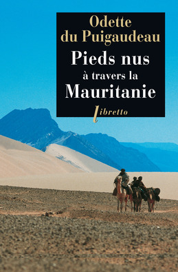 Pieds nus à travers la Mauritanie 1933-1934