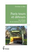 Paris tours et détours