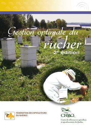 Gestion optimale du rucher, 2e édition