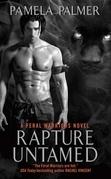 Rapture Untamed: A Feral Warriors Novel