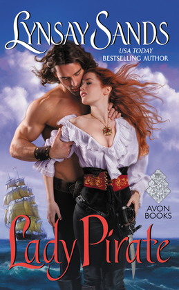 Lady Pirate
