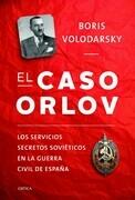 El caso Orlov