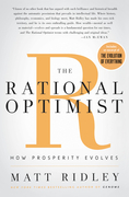 The Rational Optimist