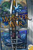Nightmare Academy #3: Monster War