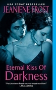Jeaniene Frost - Eternal Kiss of Darkness