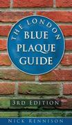 The London Blue Plaque Guide
