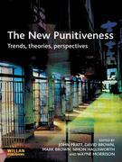 The New Punitiveness