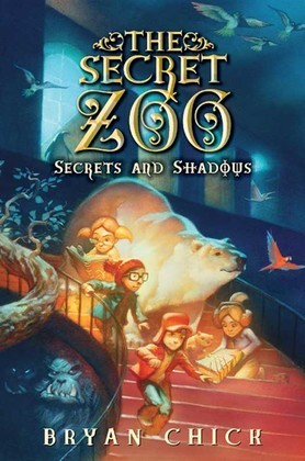 The Secret Zoo: Secrets and Shadows