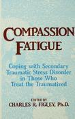 Compassion Fatigue: Coping With Secondary Traumatic Stress Disorder In Those Who Treat The Traumatized