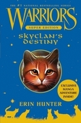 SkyClan's Destiny