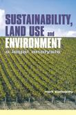Sustainability Land Use and the Environment