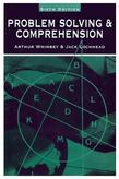 Problem Solving & Comprehension: A Short Course in Analytical Reasoning