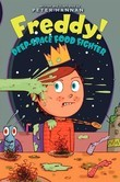 Freddy! Deep-Space Food Fighter
