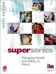 Managing Health and Safety at Work Super Series