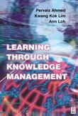Learning Through Knowledge Management
