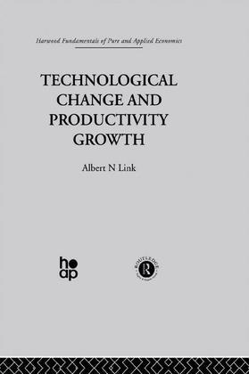 Technological Change & Productivity Growth