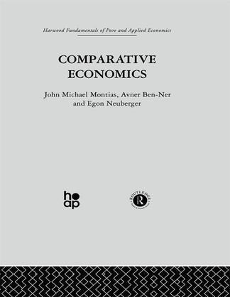Comparative Economics