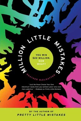 Million Little Mistakes