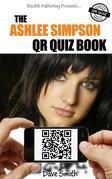 The Ashlee Simpson QR Quiz Book