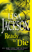 Lisa Jackson - Ready to Die