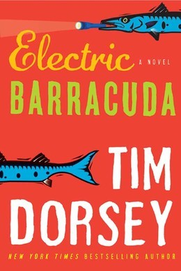 Electric Barracuda: A Novel