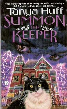 Summon the Keeper: The Keeper's Chronicles #1
