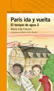 María Inés Falconi - París ida y vuelta. El tanque de agua 2