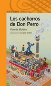 Los cachorros de Don Pedro