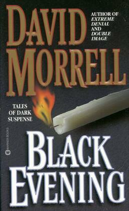 Black Evening: Tales of Dark Suspense