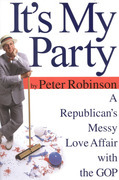 It's My Party: A Republican's Messy Love Affair with the GOP